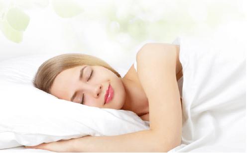 sommeil CaféDiet